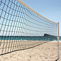 pista voley playa